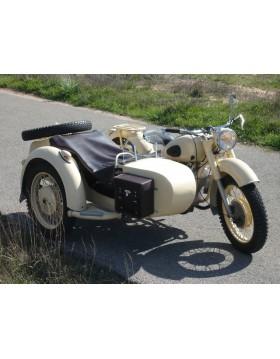 Tapizados de motos
